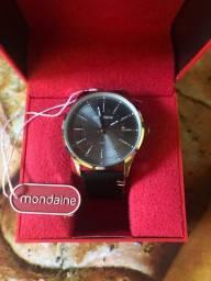 Título do anúncio: Relógio Masculino Mondaine Analógico 5atm Usado