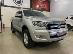 Ford Ranger Xlt 2.5 Flex Manual  2016/2017