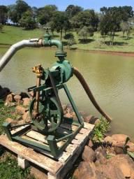 Título do anúncio: Irrigação