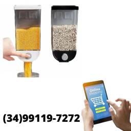 Título do anúncio: Dispenser Cereais e Grãos Dosador