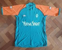 Título do anúncio: Camisa Werder Bremen