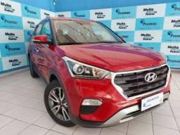 Hyundai CRETA PRESTIGE 2.0 16V FLEX AUT  CRETA PRESTIGE 2.0 16V FLEX AUT