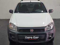 Fiat STRADA HD WK CC E 2020