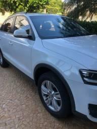 Audi Q3 - 2013 - atraction - branca