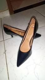 Sapato em bom estado