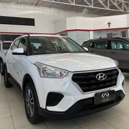 Título do anúncio: Hyundai Creta 1.6 Aut 19/19