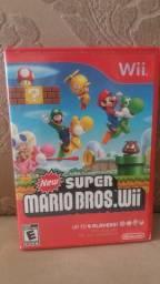 New Super Mário Bros Wii