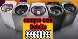 Título do anúncio:  Lavarouoa maqui de lavar 85-99966.0993 whatsapp