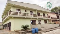 Apartamento com 2 dormitórios para alugar, 50 m² por R$ 710/mês - Itoupava Central - Blume