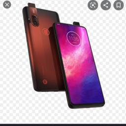 Vendo Motorola one hyper