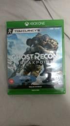 Ghost Recon breakpoint semi novo