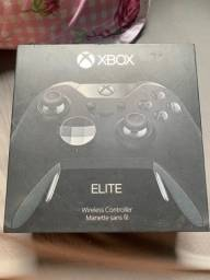 Título do anúncio: Controle Elite Xbox