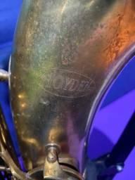 Título do anúncio: saxofone teno hoyden