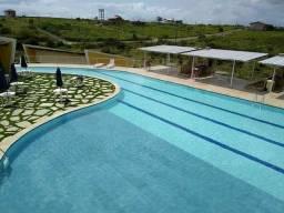 Terreno no Condomínio Maanaim Country Residence - Conde - João Pessoa