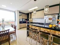 Apartamento com 3 dormitórios à venda, 160 m² por R$ 800.000 - Edifício Valência - Rio Ver