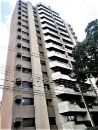 Locação | Apartamento com 108.76m², 3 dormitório(s), 1 vaga(s). Zona 07, Maringá