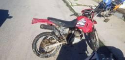 XLR 125 2001