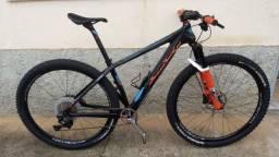 Bike Mtb 29 shimano carbono