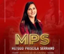 Título do anúncio: MPS