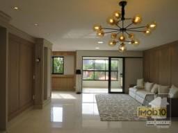 Apartamento com 3 SUÍTES à venda, 159 m² por R$ 1.600.000 - Residencial Renoir - Foz do Ig
