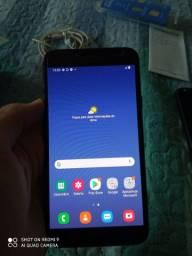 Celular Samsung J4 perfeito estado 16gb e 2gb ram