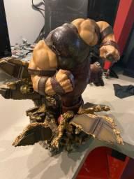 Juggernaut 1/10 Iron Studios exclusivo ccxp 2020 com caixa parda