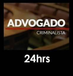 ADVOGADO CRIMINALISTA/ BH e toda Região Metropolitana!