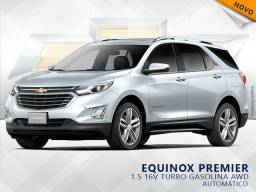 Título do anúncio: CHEVROLET EQUINOX 1.5 16V TURBO GASOLINA PREMIER AWD AUTOMÁTICO