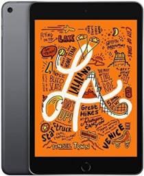 Título do anúncio: iPad Mini Wi-Fi 64 Gb - Cinza-espacial - Apple