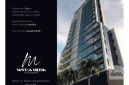 Martius Milton - 92 a 125m² - 2 a 3 quartos - Lourdes, Belo Horizonte - MG