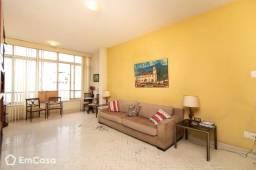 Apartamento à venda com 3 dormitórios em Copacabana, Rio de janeiro cod:12326