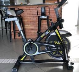 Bike ergométrica kikos F3i