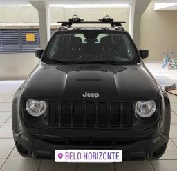 Título do anúncio: Jeep Renegade Sport 1.8 Manual Flex 2019