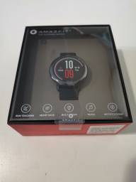 Relógio smartchwatch amazfit lacrado xiaomi