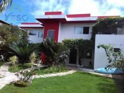 Casa com 6 dormitórios à venda, 340 m² - Orla - Porto Seguro/BA (PÉ NA AREIA)