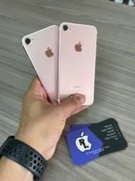 Título do anúncio: iPhone 7 ***( 32gb )