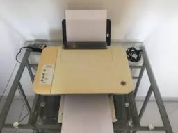 Título do anúncio: Impressora hp deskjet ink advantage 1516