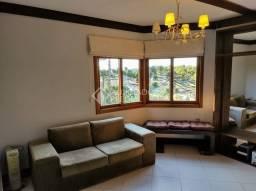 Apartamento à venda com 1 dormitórios em Quinta da serra, Canela cod:343222