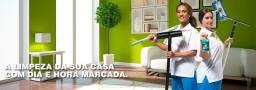 Título do anúncio: Aux De Serviços Limpeza residencial, comercial e Limpeza Pós Obra.