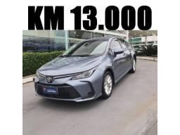 Título do anúncio: Corolla GLi Direct Shift Km 13.000