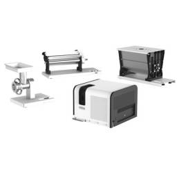 Kit Supermix Pro Masseira, Cilindro e Moedor pronta entrega *douglas