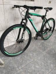 Bike aro 29,Quadro 21