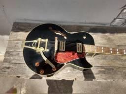 Título do anúncio: Guitarra semi acústica