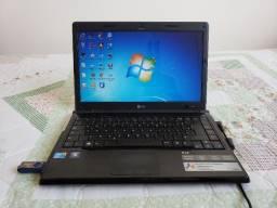Título do anúncio: Notebook LG A410 - Usado - Ótimo estado de funcionamento