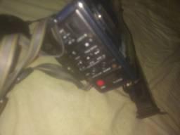 Título do anúncio: Câmera antiga