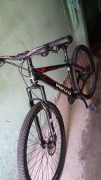 Título do anúncio: Bicicleta VENZO