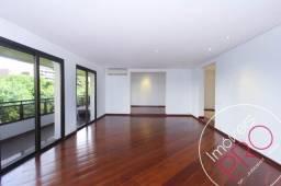 Título do anúncio: Apartamento 266m² 4 Dormitórios para Venda ou Locação na Vila Nova Conceição.