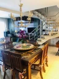 Apartamento Duplex com 3 dormitórios à venda, 272 m² por R$ 1.300.000,00 - Zona 07 - Marin