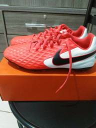 Chuteira Nike tiempo legend 8 club FG/42
