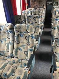 Cj Bancos para micro ônibus